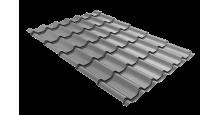 Металлочерепица для крыши Grand Line с покрытием Print Twincolor в Домодедово Classic
