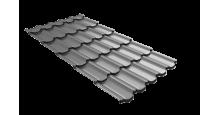 Металлочерепица для крыши Grand Line с покрытием Print Twincolor в Домодедово Kvinta plus 3D