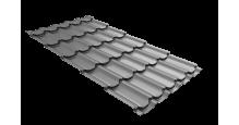 Металлочерепица для крыши Grand Line с покрытием Print Twincolor в Домодедово Kvinta plus