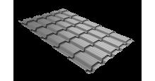 Металлочерепица для крыши Grand Line с покрытием Print Twincolor в Домодедово Quadro profi
